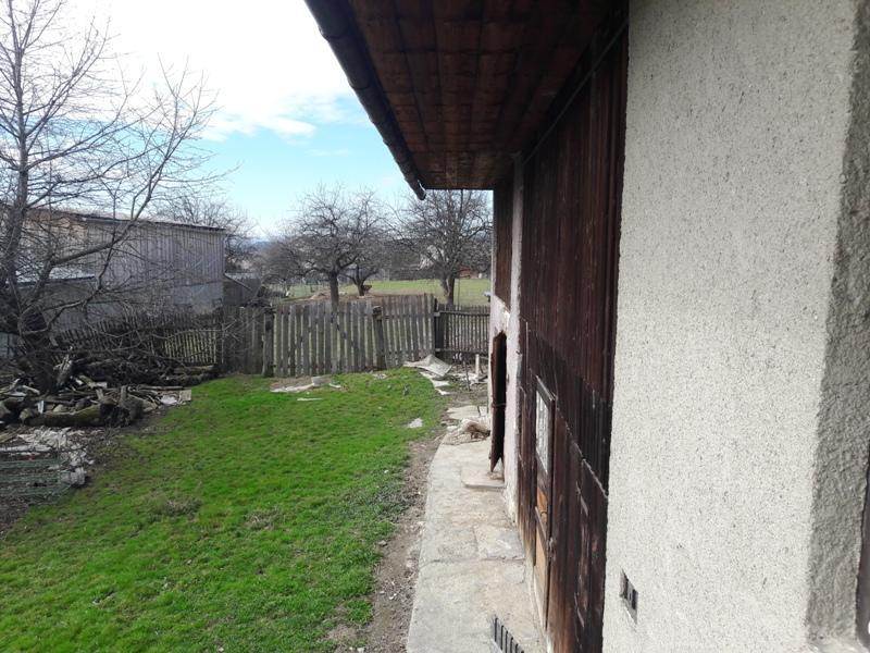 Rodinný dom na Polomke v pôvodnom stave