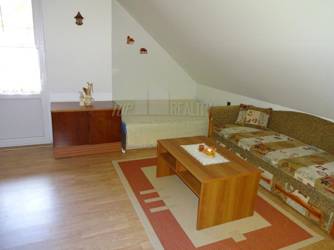 Luxusná exkluzívna chata Krpačovo