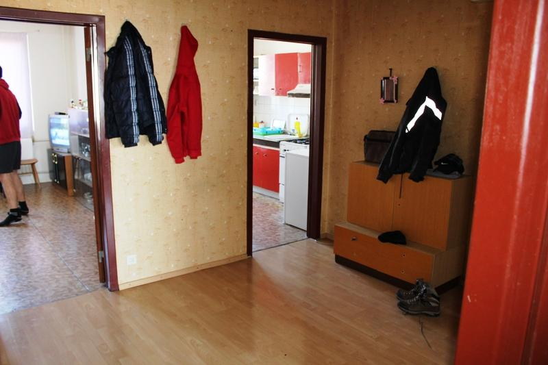 3 izbový byt na Závadke nad Hronom v slušnom vchode