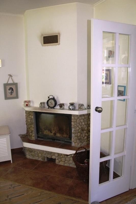 3 izbový zariadený dom na prenájom