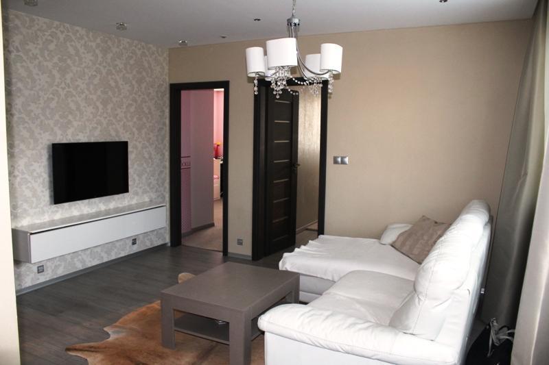 Exkluzívny byt vo Valaskej, 100% financovanie, len sa nasťahovať, fotky len na vyžiadanie
