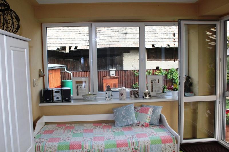 Exkluzívny rodinný dom v Detve, aj 100% financovanie, auto na sťahovanie na jeden deň zdarma