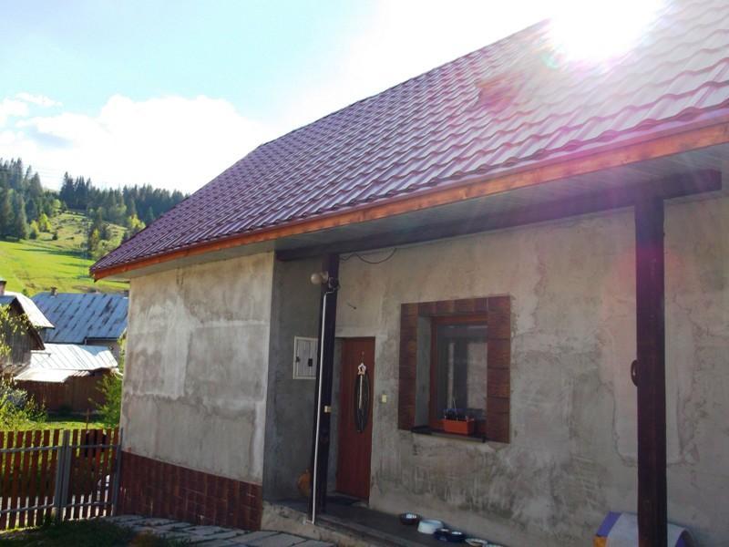 Dom po kompletnej rekonštrukcii