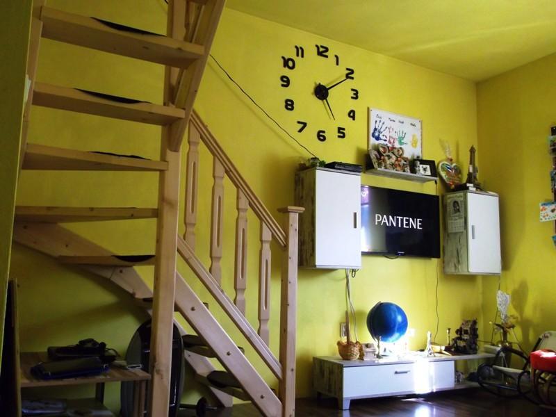 Predám hotový rodinný dom krásny na Pohronskej Polhore za super cenu