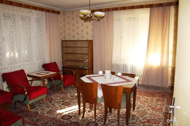 6 izbový rodinný dom v Brusne, 100% finanocavnie, auto na sťahovanie na jeden deň zadarmo