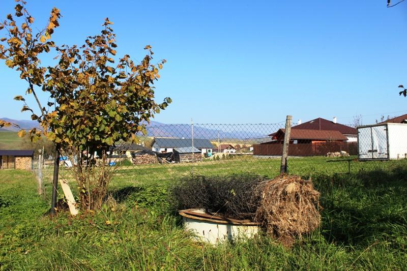 Exkluzívny stavebný pozemok v Brezne