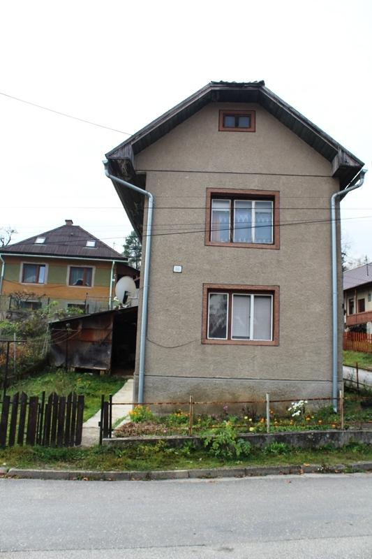 Dom v pôvodnom stave 3 izby, Ráztoka aj 100% financovanie
