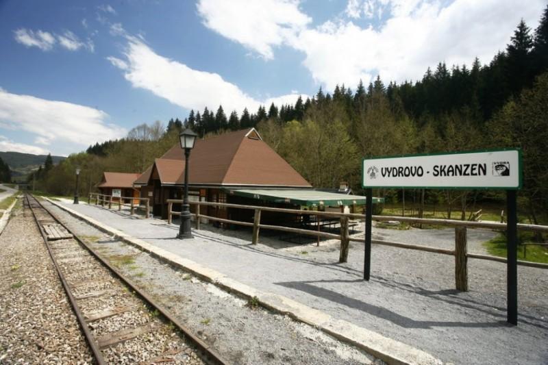 Rodinný dom po čiastočnej rekonštrukcii Čierny Balog - Medveďov