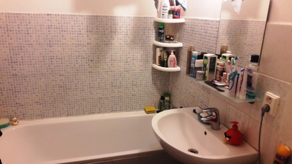 1 izbový bauring po kompletnej rekonštrukcii od 141,60 mesačne