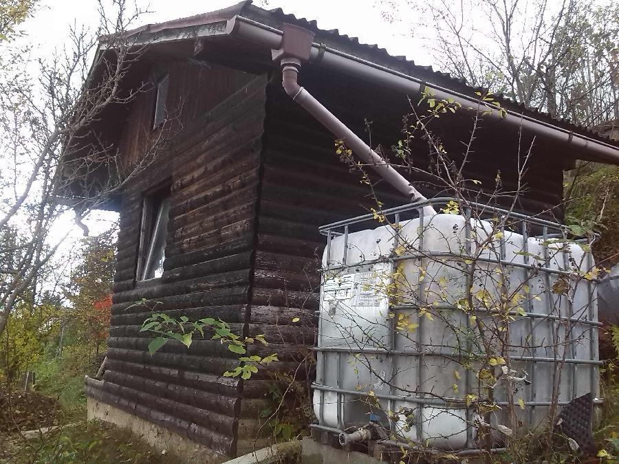 Ponúkame na predaj chatku v Brezne, časť Kuľbová