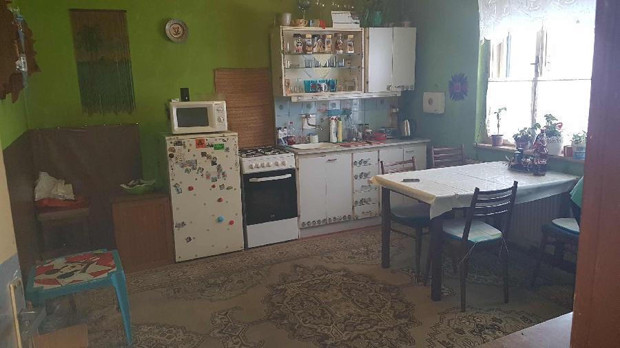 Predáme rodinný dom v Čiernom Balogu