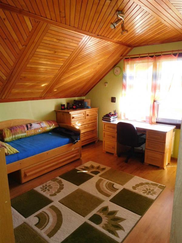 Kompletne zrekonštruovaný dom na predaj v Brezne