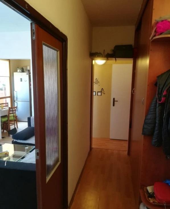 Útulný jednoizbový byt na predaj v Brezne-Mazorníkove