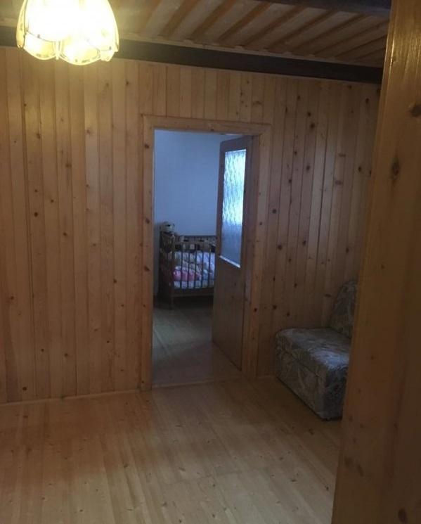 Predaj peknej a zrekonštruovanej drevenice v Závadke nad Hronom