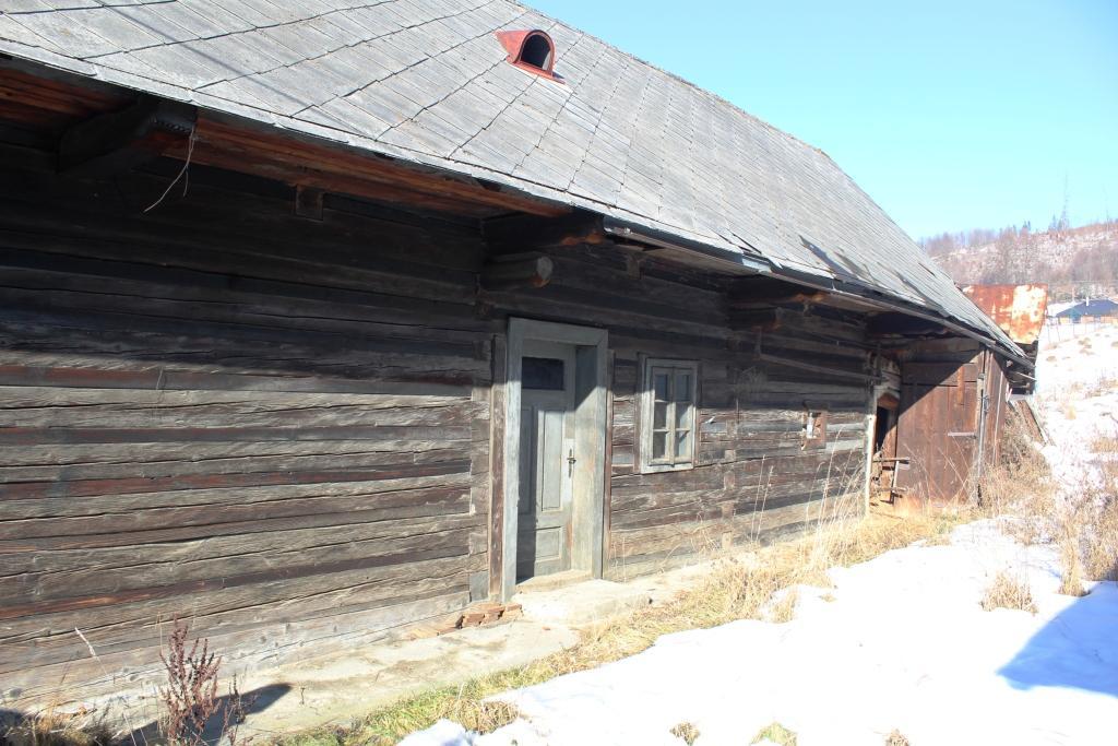 EXKLUZÍVNE Drevenica na Michalovej, rodinný dom, nádherné prostredie