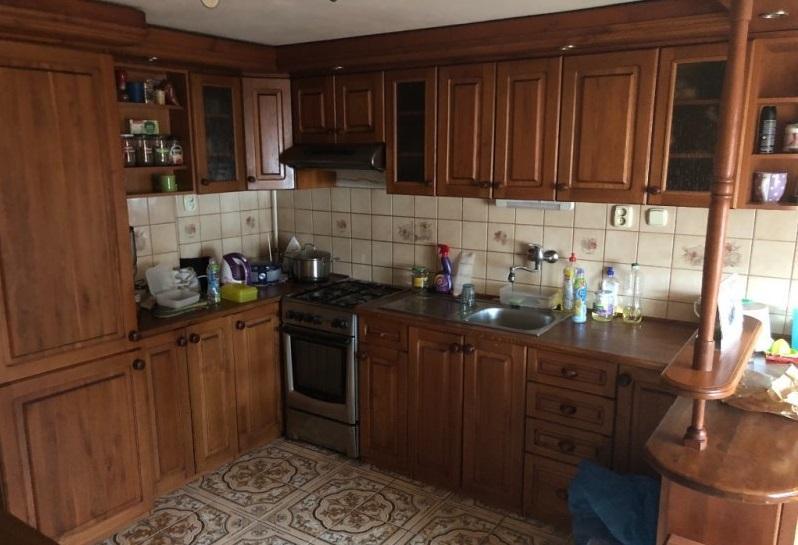 Predáme zrekonštruovaný 4 izb. dom v Brezne za dobrú cenu!!!