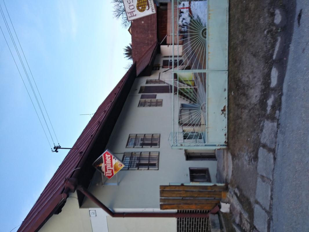 Dom /objekt na podnikanie/ bývanie, chata- Horehronie Polomka