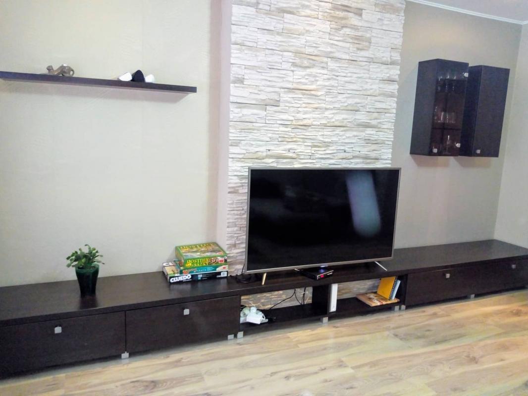 Krásne zrekonštruovaný 3-izbový byt v Brezne, Predaj, Byt, Brezno