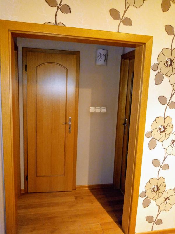 Krásne zrekonštruovaný 3-izbový byt v Brezne
