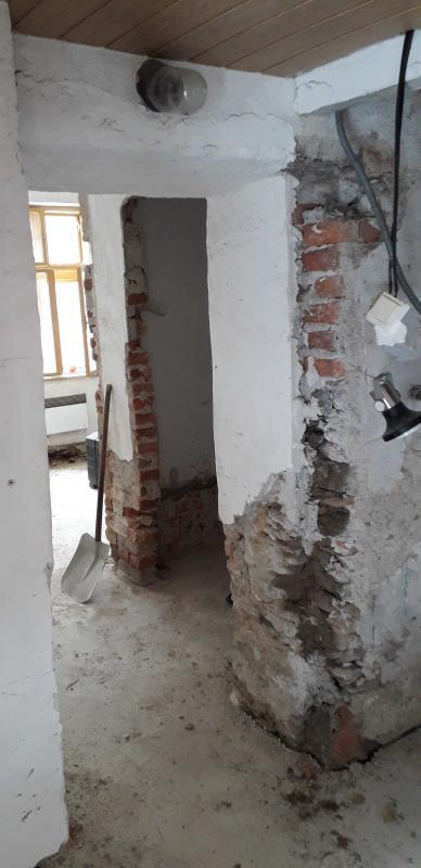 Útulný domček v tichej ulici a s pekným výhľadom v okrese Brezno -Hronec