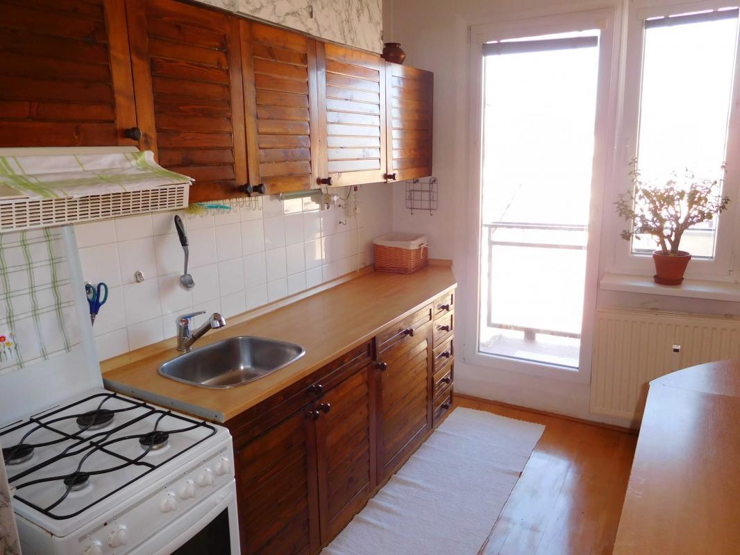 REZERVOVANY-Predaj:3 izbový slnečný byt s výhľadom na N.Tatry v Brezne-Mazorníkove