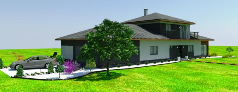 Predaj, stavebný pozemok, Nemecká, Brezno, Banská Bystrica