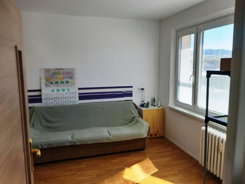 Predaj, 1 izbový byt, brezno, auto na sťahovanie, 100% financovanie
