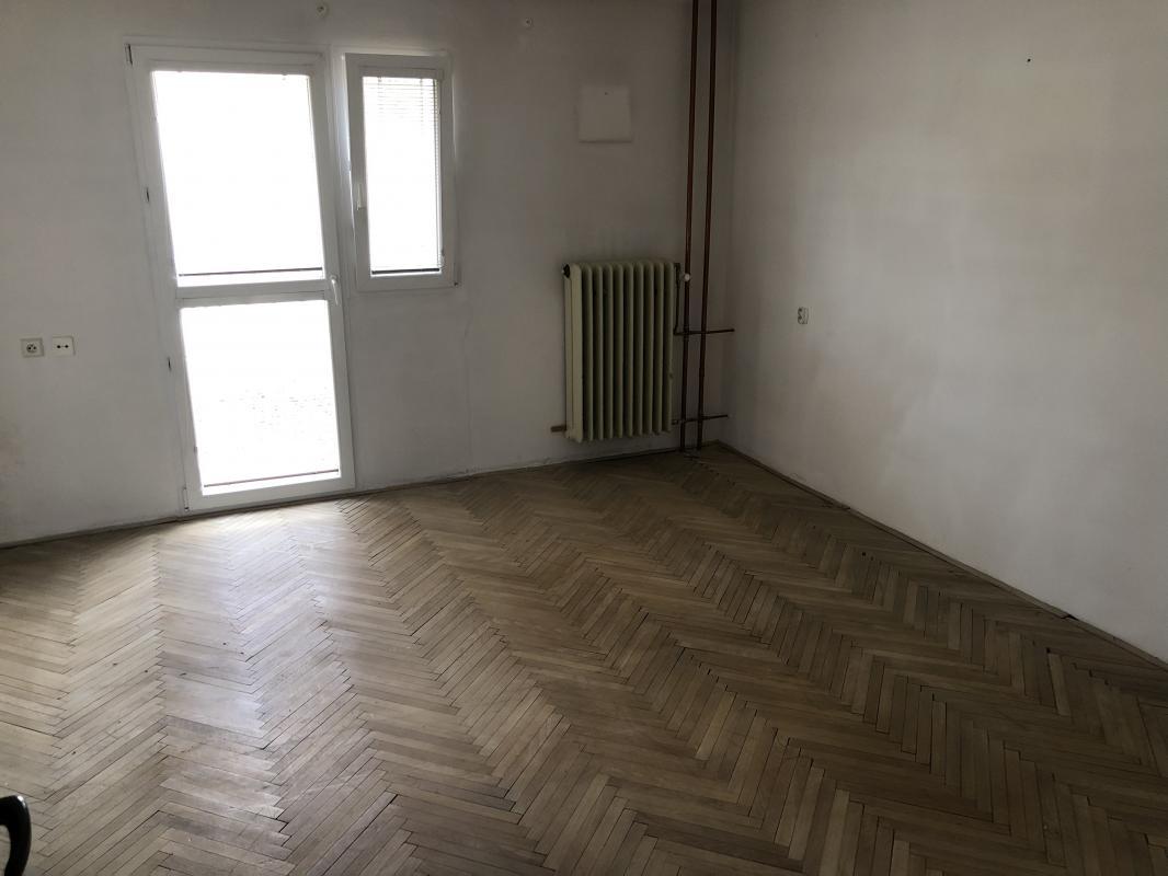 Výborný ,veľký 1 izb.byt vo Valaskej s balkónom