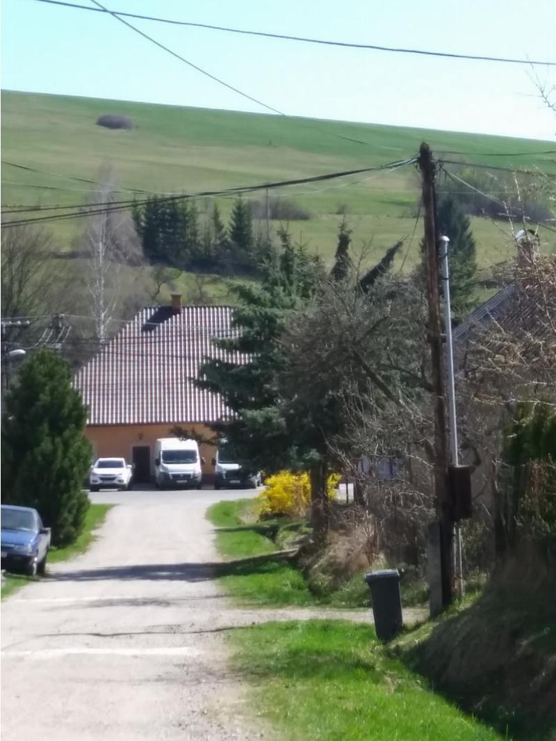 Rodinný dom chata chalupa Horehronie Bacúch Brezno Polomka
