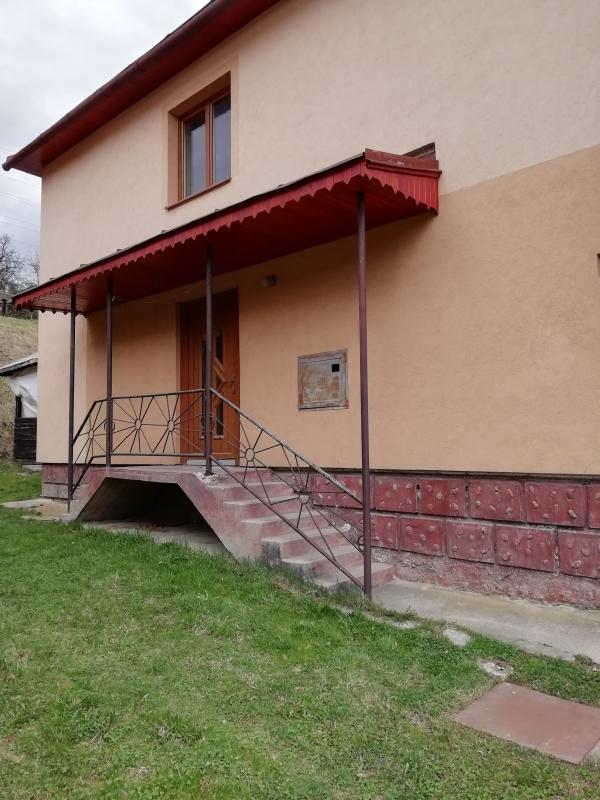 Predaj Dom, Pohronská Polhora, Brezno, po rekonštrukcii