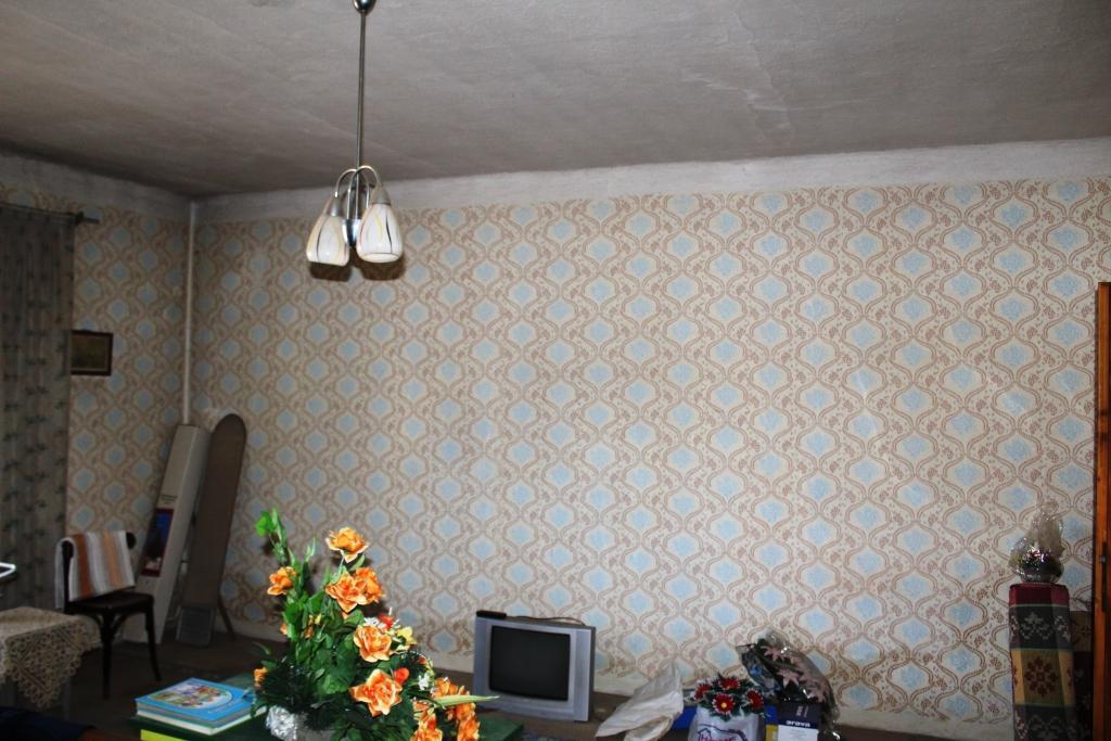 Rodinný dom Pohronská Polhora, pôvodný stav