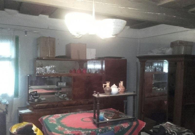 Predáme chalupu v Jarabej v pôvodnom stave-rozumná cena