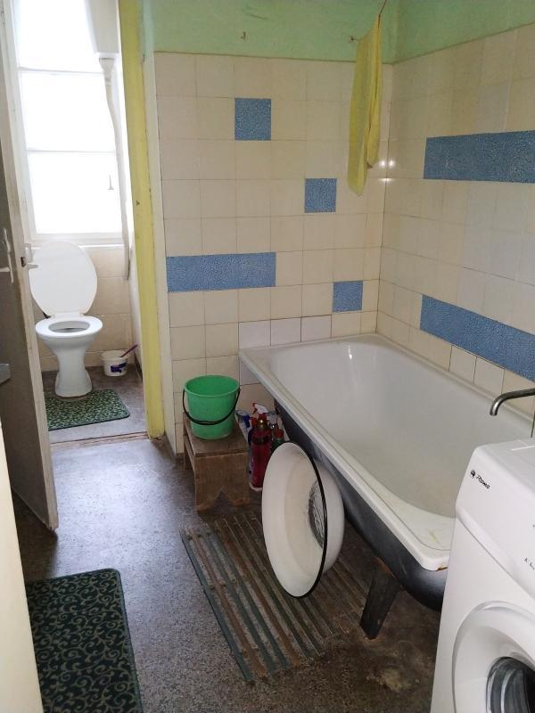 REZERVOVANY - Na predaj 4izbový byt Podbrezová 107m2 s pivnicou