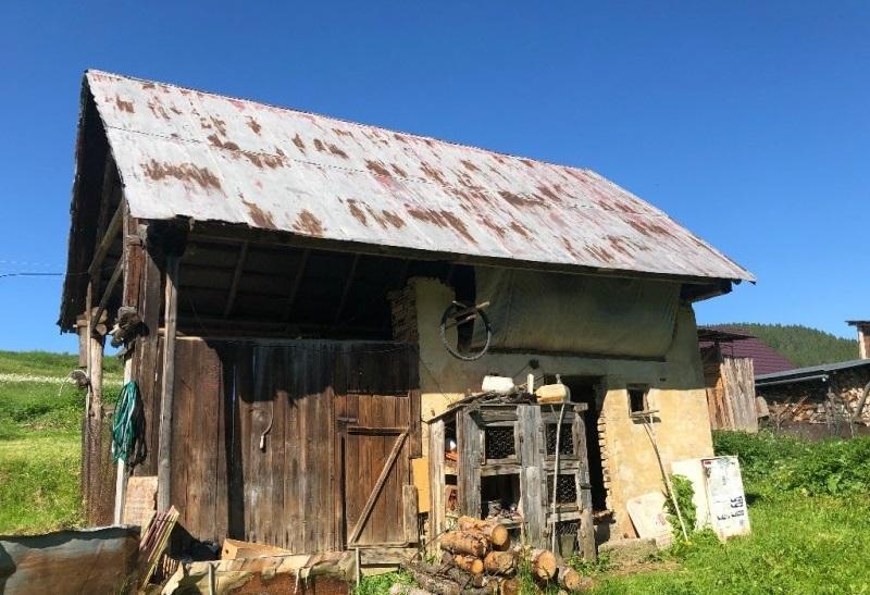 Predaj domu na Čiernom Balogu-výborná lokalita,1680m2 pozemku
