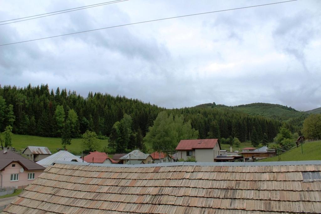 Predaj dom, 4 izbový, Pohronská Polhora, Brezno, od 220 Eur mesačne