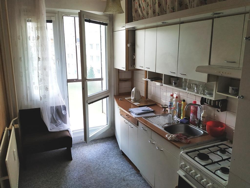 PREDANE - EXKLUZÍVNE predaj zrekonštruovaného 3izb. bytu Brezno - Mazorníkovo