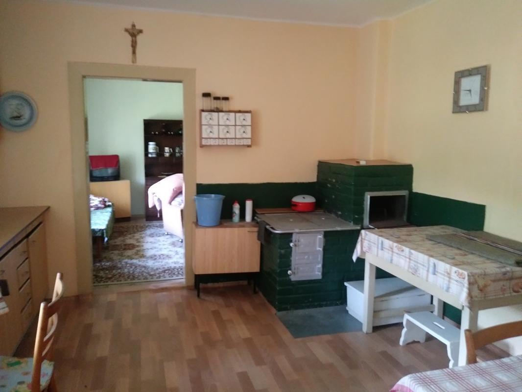 Dom chata chalupa Gašparovo Beňuš Brezno Horehronie