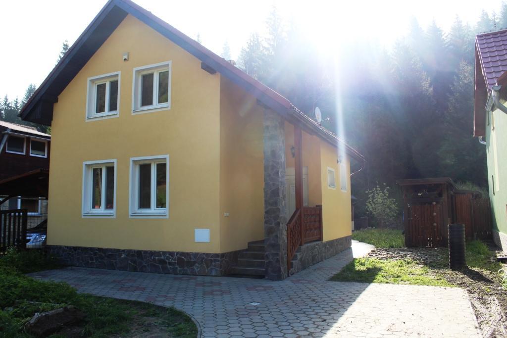 predaj rodinný dom, predaj vila, predaj apartmánový dom, Valaská, Bystrá, Mýto pod Ďumbierom, Tále, pozemok 1276