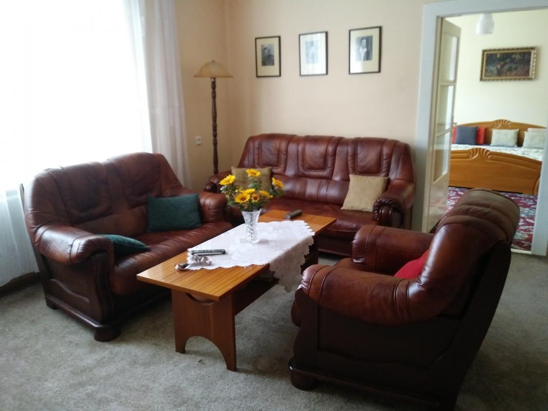 Exkluzívne nadštandardný 3-izbový byt s garážou Horehronie Polomka Pohorelská Maša