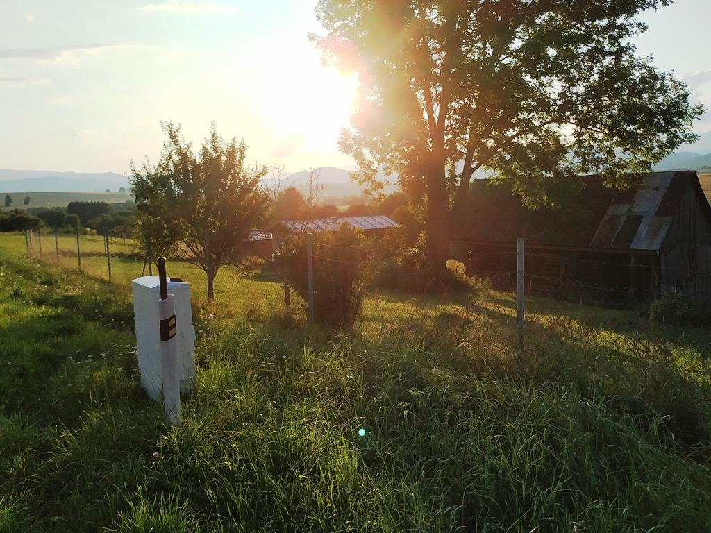 Stavebný pozemok na predaj Brezno časť Rohozná 2248m2