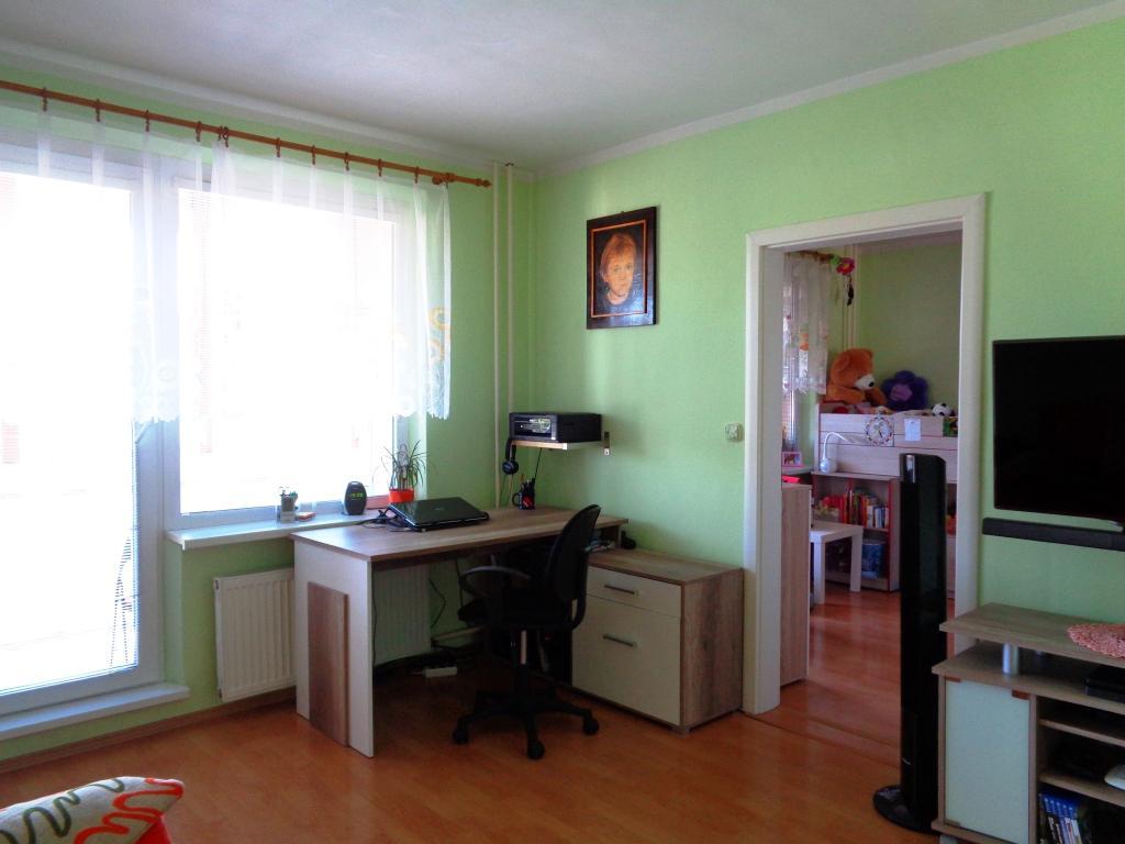 Predaj byt, 2 izbový, Slovenská Ľupča, Banská Bystrica 4 km, kompletná rekonštrukcia