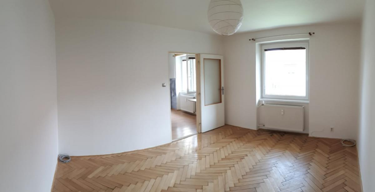 Predaj 1 izbového tehlového bytu, Banská Bystrica