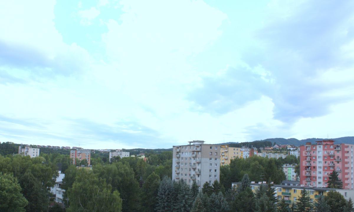 Predaj 3 izbového bytu, 65,55 m2, s balkónom na Fončorde v Banskej Bystrici