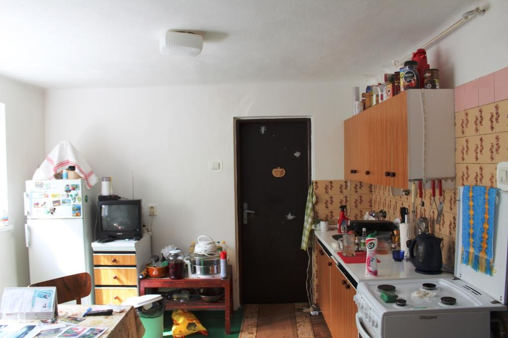 Exkluzívne, na predaj, Rodinný dom, Nemecká, Brezno, Banská Bystrica, čiastočná rekonštrukcia