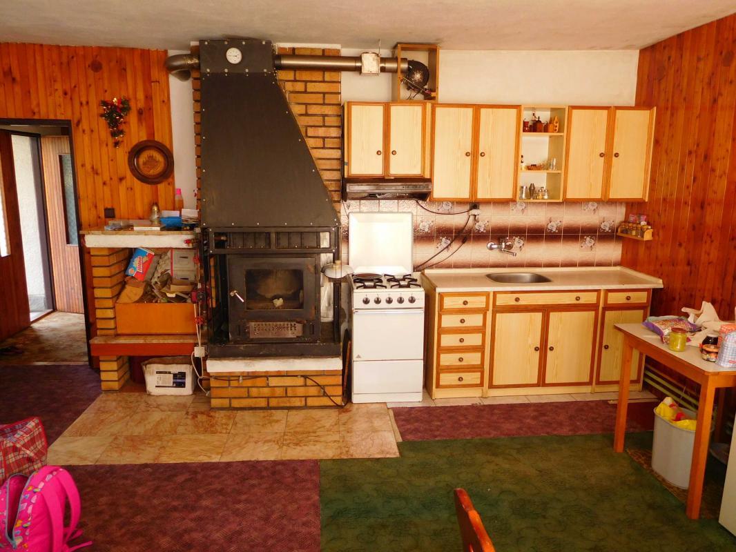 EXKLUZIVNY PREDAJ rodinného domu kúsok od centra Brezna