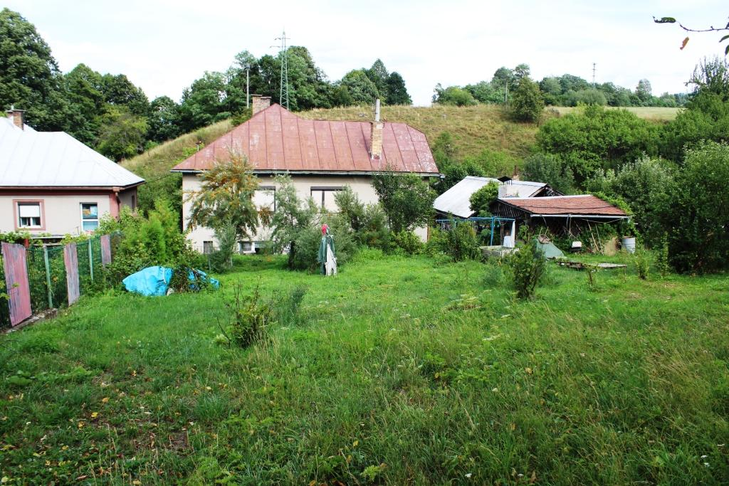 REZERVOVANY Exkluzívne, na predaj, Rodinný dom, Nemecká, Brezno, Banská Bystrica, čiastočná rekonštrukcia