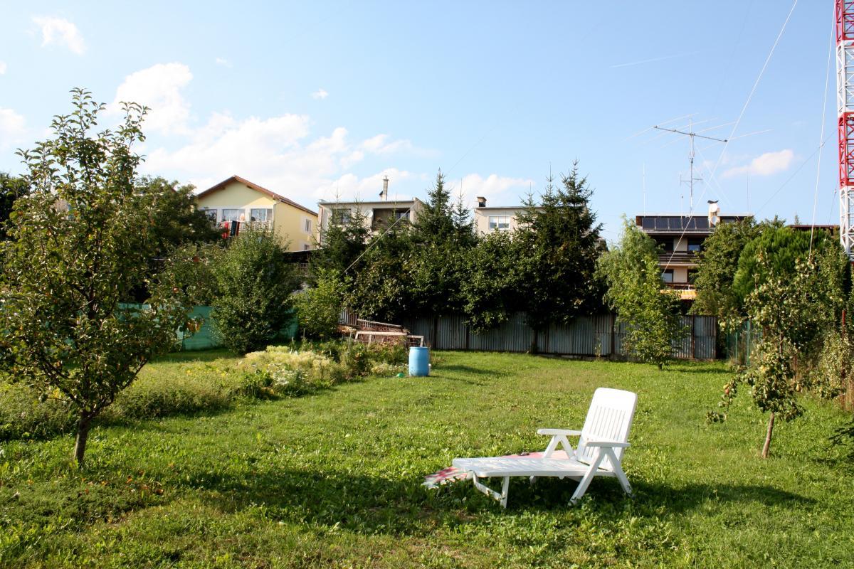 Predaj rodinného domu v obci Badín pri Banskej Bystrici, s veľkou záhradou