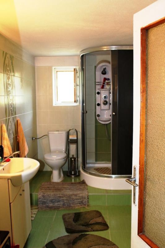 4 izbový rodinný dom, Na predaj, Tisovec, Brezno, ihneď obývateľný 1096m2