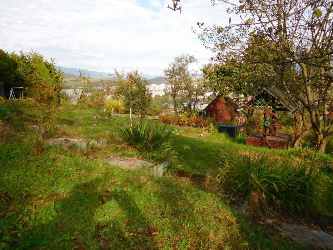 REZERVÁCIA-Predaj šikovnej záhradnej chatky v Brezne-Čachove