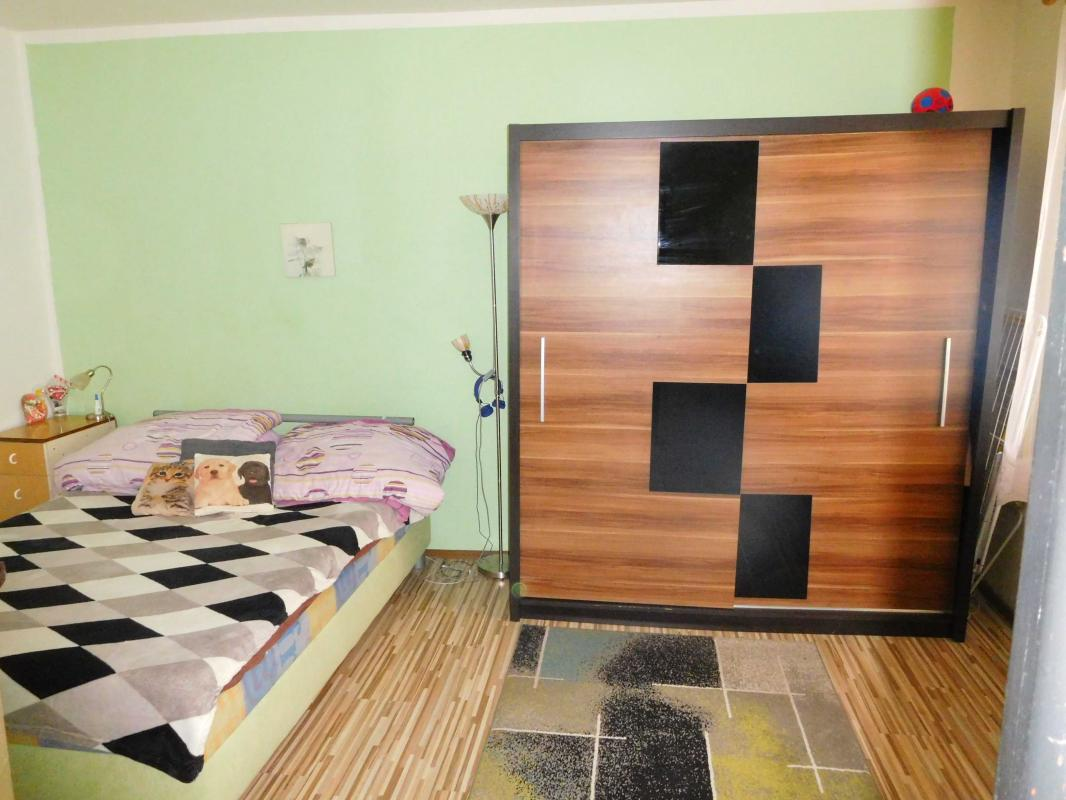 Reality predaj-útulný 1 izbový byt Podbrezová -Štiavnička